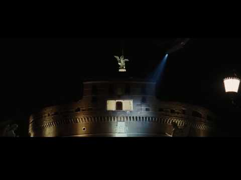 Castel Sant' Angelo - Angels and Demons