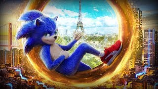 The TRUTH About The Sonic 2019 Movie
