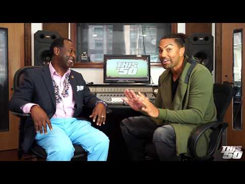 TJ Jackson on New Music + Michael Jackson Influence + Says There Will NEVER Be Another King Of Pop