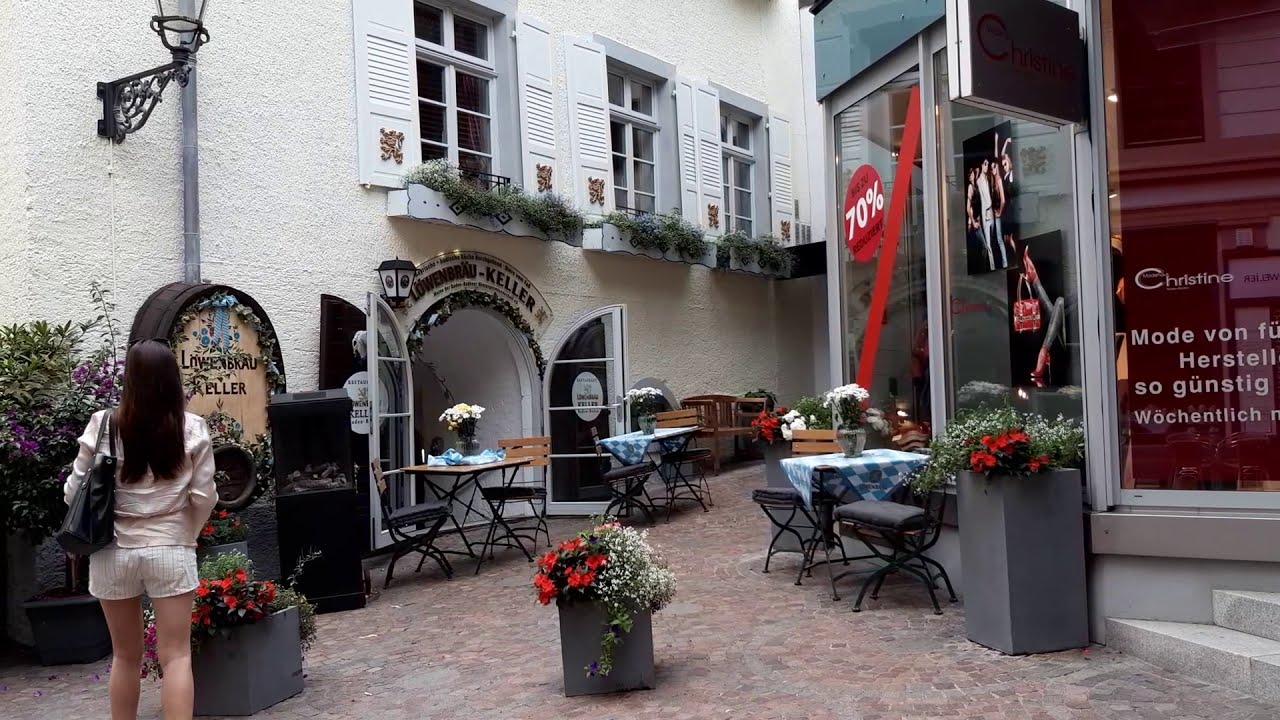 Restaurant Baden Württemberg