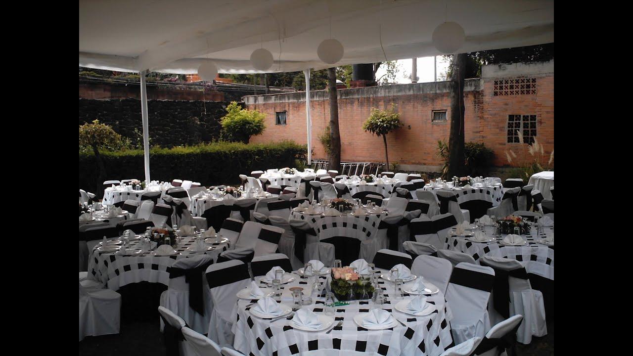 Banquetes economicos para bodas Catering Cenas formales