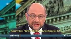 Nach der Bundestagswahl: SPD und Grüne reagieren wie abgesprochen