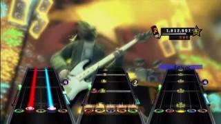 Girls, Girls, Girls - Mötley Crüe Expert (Guitar, Bass, Drums) Guitar Hero 5