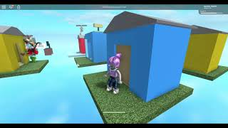 Roblox Horrific Housing, I Get Turned Into A Penguin