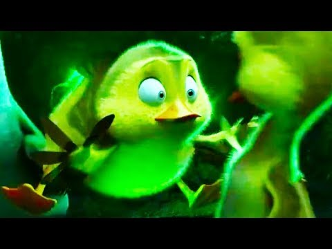 Duck Duck Goose Trailer 2017 - 2018 Movie Official
