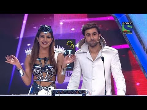 59th Filmfare Awards | Full Filmfare Awards 2013 In HD | Priyanka Chopra Jonas | Ranbir Kapoor