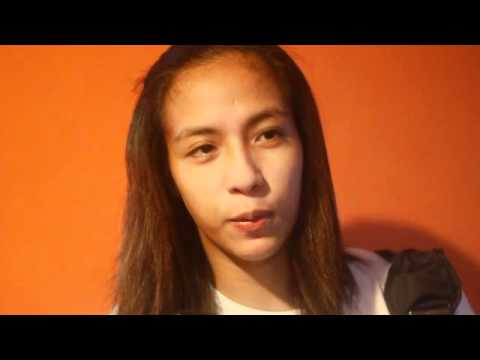 One-on-one with Jovelyn Gonzaga