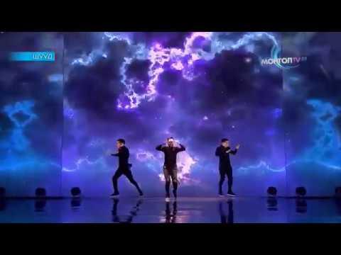 Alan Walker - Faded (Mongolia`s Got Talent 2016)