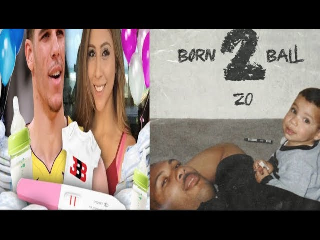lonzo-ball-knocks-up-his-girlfriend-and-tells-the-world-he-s-dropping-a-mixtape