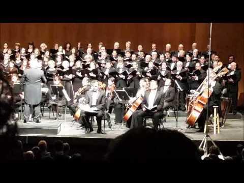El Paso Choral Society -Handel's Messiah