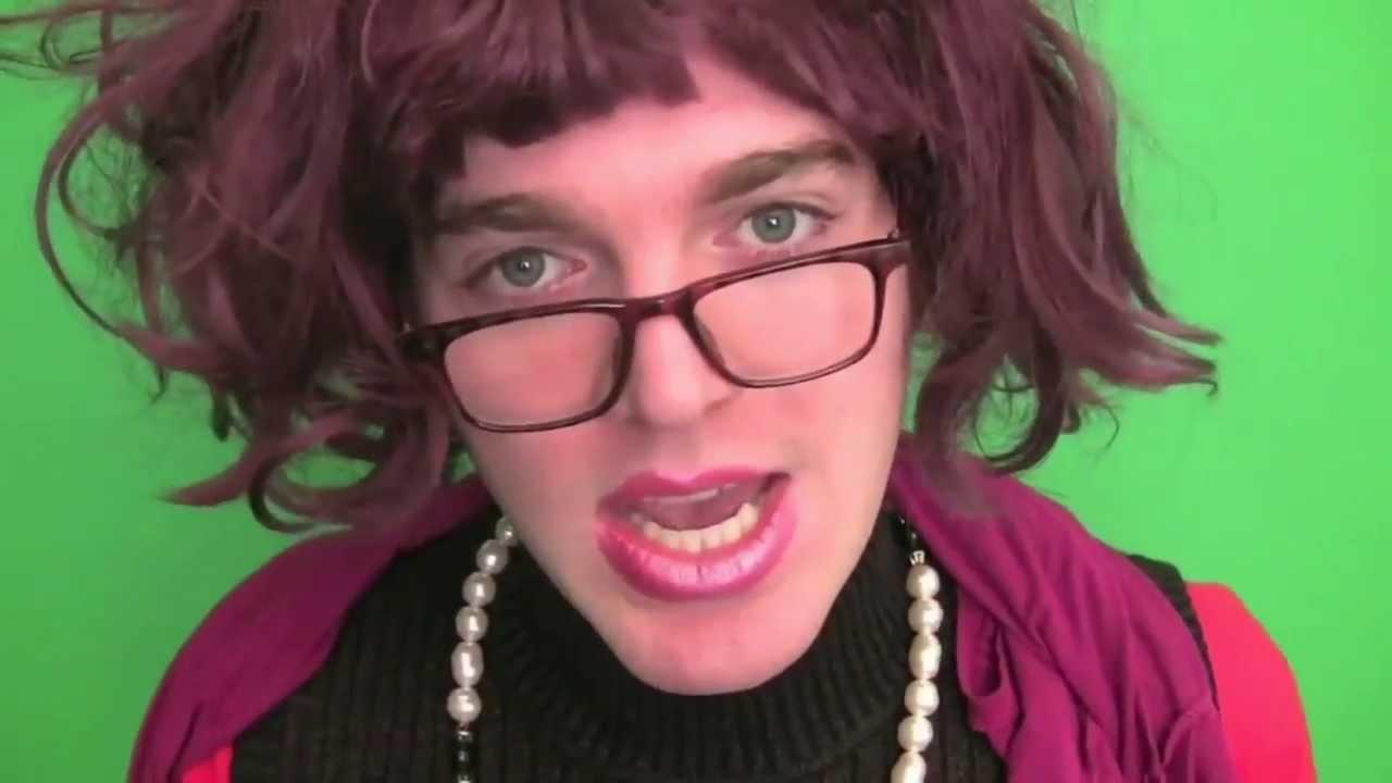 Shane Dawson Aunt Hilda Congratulations On Your New Haircut Edit