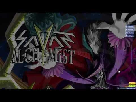 Savant - Melody Circus [8-bit] ~ 4.65*