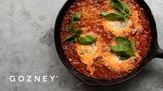 Eggs In Purgatory | Roccbox Recipes | Gozney