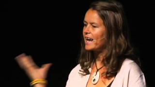 Bamboo culture in the west: Kirsten Daly at TEDxBellingen