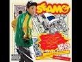 SEAMO 【関白】歌詞付き full カラオケ練習用 メロディあり