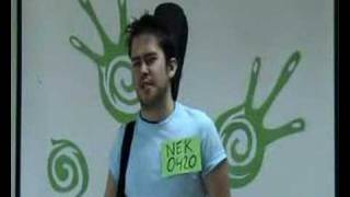 Factor SpiralFrog - Casting - 003 - Nek