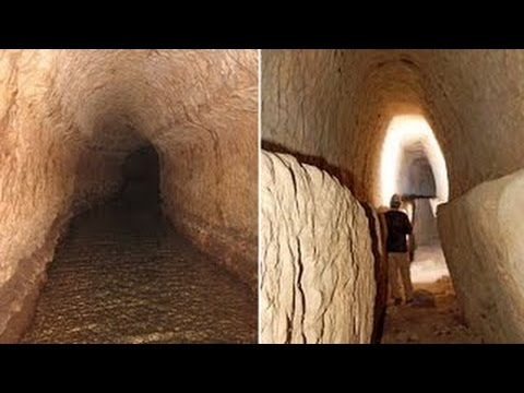 part 25 Roman Aqueducts as full-fledged Mystery Alien Megaliths, megalithic Pont du Gard-