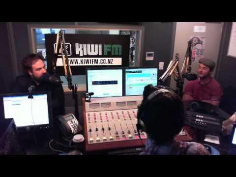Daniel Henshall & Justin Kurzel from Snowtown 20711 Radio Wammo
