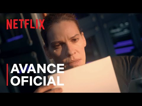 Lejos   Avance oficial   Netflix