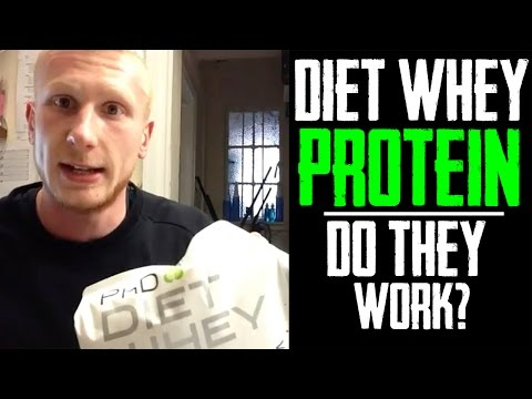 Diet Whey Proteins | Are They Worth The Hype? | Supplement Review (E10)