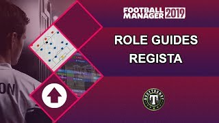 Role Guides - Shadow Striker Football Manager 2019