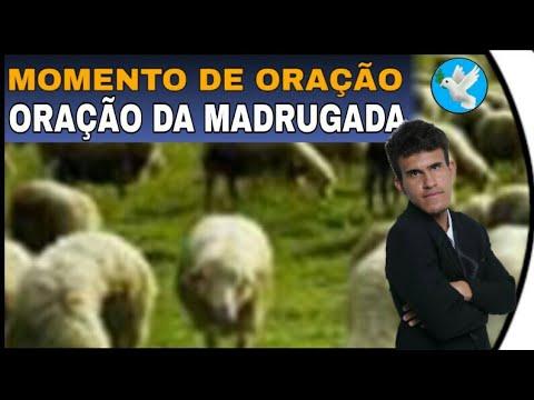 Elizeu Martins - Oraçao da Madrugada