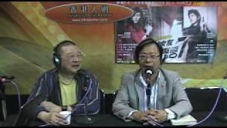 黃毓民頻道29/10/09 - 主持黃毓民, 嘉賓倪匡