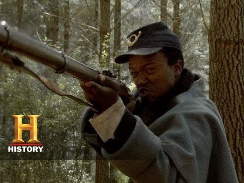 America The Story Of Us: Blacks In The Military | History