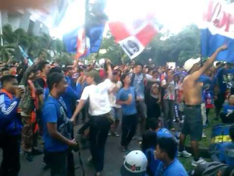 Aremania GBK JAKARTA(6)