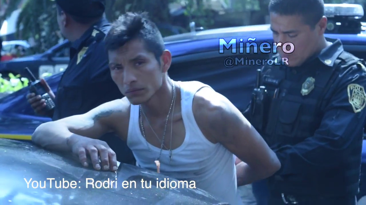 Atrapando A Rateros En Hd Y Con Policía Badboys Youtube
