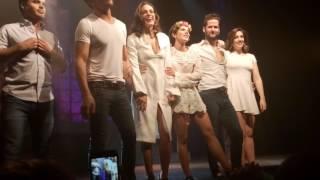 Video El otro lado de la cama Jueves 12 de mayo 2016 con Emilia Attias download MP3, 3GP, MP4, WEBM, AVI, FLV September 2017