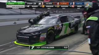 Leeroy Jenkins is now a NASCAR Xfinity driver