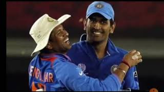 M S Dhoni retirement song instagram l main pal do pal ka shayar hu l Thumb