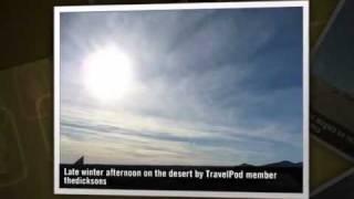 """Grand Canyon to Chinle, via Tuba City, AZ"" Thedicksons"