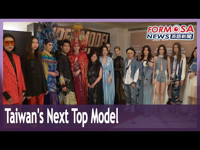 Registration opens for International Super Model Contest