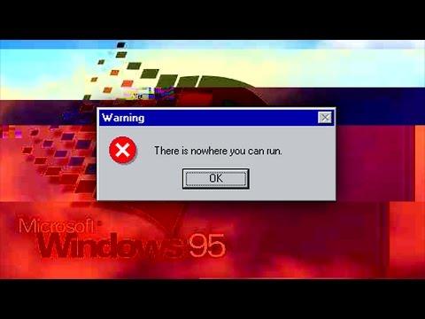 Программы по умолчанию Windows 7. Восстановление