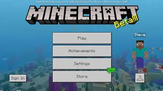 Minecraft PE 1.5.0.4 Apk Download Free