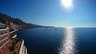 Fairmont Monte Carlo Monaco adventure