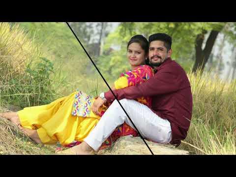 Pre Wedding PhotoShoot Hardeep & Sukwinder | Bhogal Photography Goraya | Mob- 91-99883-88409 | 2017