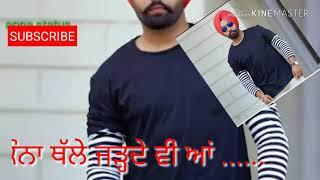 Ammy virk―Background new Punjabi latest song (WhatsApp status) from apna status