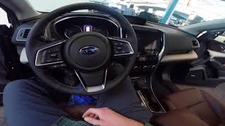 First Look!! 2019 Subaru Ascent Touring