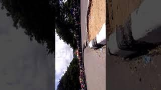 Pertarungan para race di klas MP3 roadrace gorut