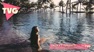 Saux ft. Timantti - You Ain