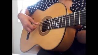 Phố Vắng Em Rồi  ( Sáng Tác : Mạnh Phát & Đan Thanh ) Guitar