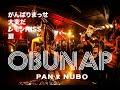 PAN【OBUNAP 2019 昼の部「がんばりまっせ」「大変だ」「レモンKISS」「扉」】渋谷GARRET 2019.6.23