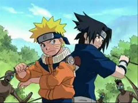 Naruto Folge 1 Ger Sub