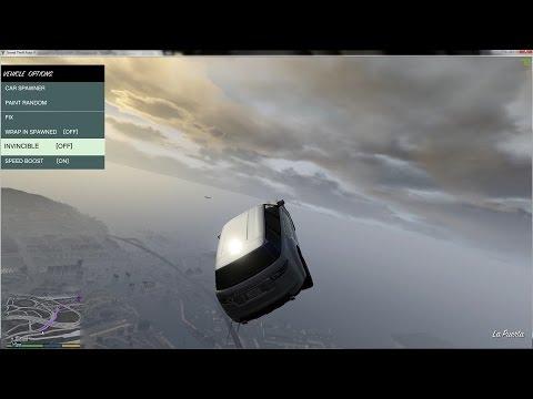 FINALLY!!! GTA V PC Native Trainer by Alexander Blade (+Scripthook +ASI Loader)