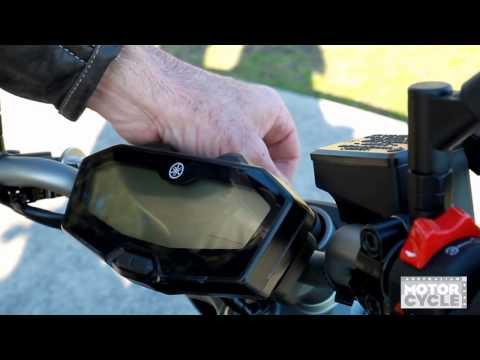 Yamaha MT-07 | Road tests