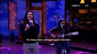 "Video Performance: VIRZHA ""TENTANG RINDU"" download MP3, 3GP, MP4, WEBM, AVI, FLV Juli 2018"