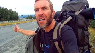 My Story of Hitchhiking to Alaska a Week After Chris McCandless
